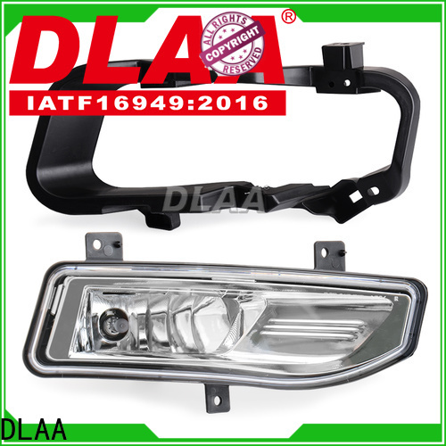DLAA odm slim fog lights company for promotion