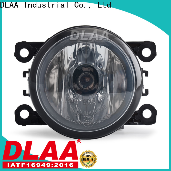 DLAA white fog lights for car with good price bulk production