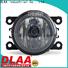 DLAA white fog lights for car with good price bulk production