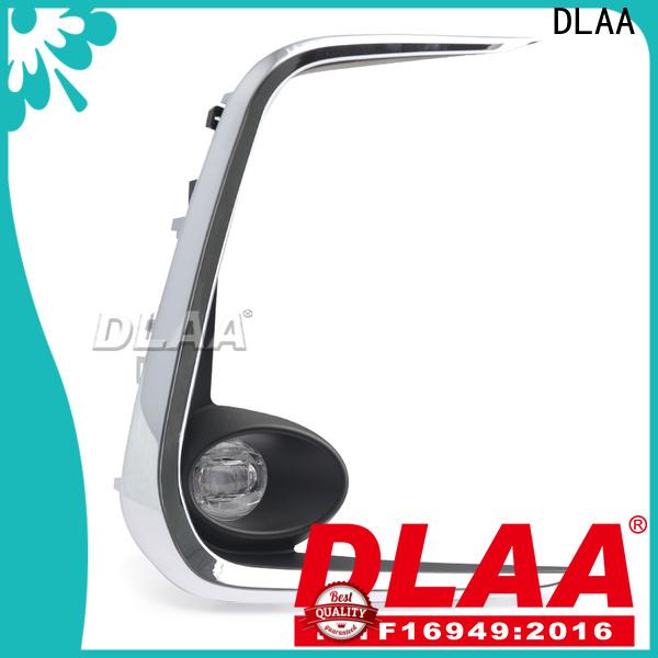 DLAA oem mitsubishi fog lights manufacturer bulk production