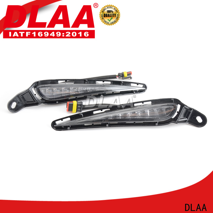 DLAA oem vehicle daylight running lights inquire now for sale