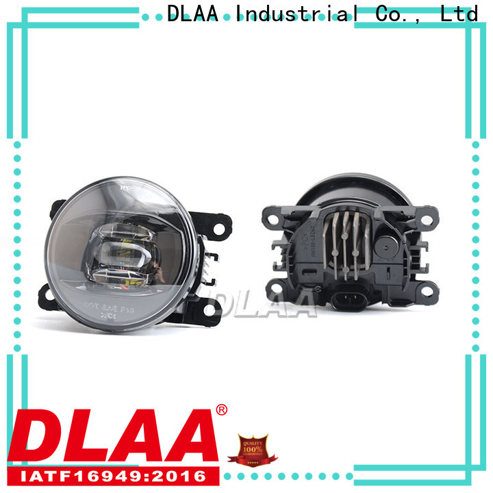 DLAA promotional fog lamp bulb price for business with high cost performance