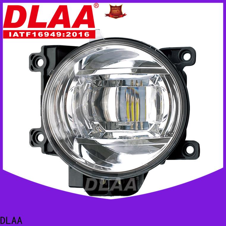 DLAA mini led fog lights supply on sale