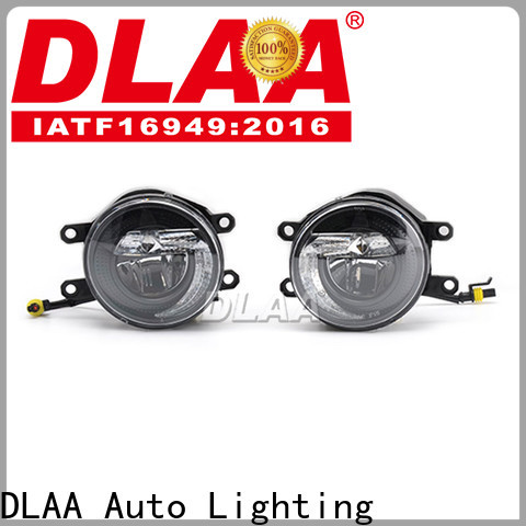 DLAA professional motorcycle fog lamp directly sale for promotion
