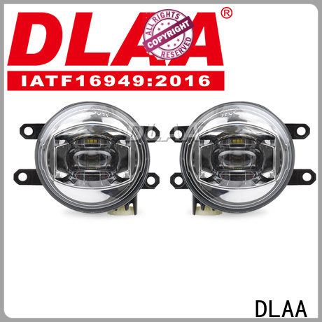 DLAA best fog lamps series bulk production