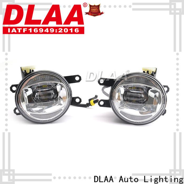 DLAA customized custom fog lights company on sale