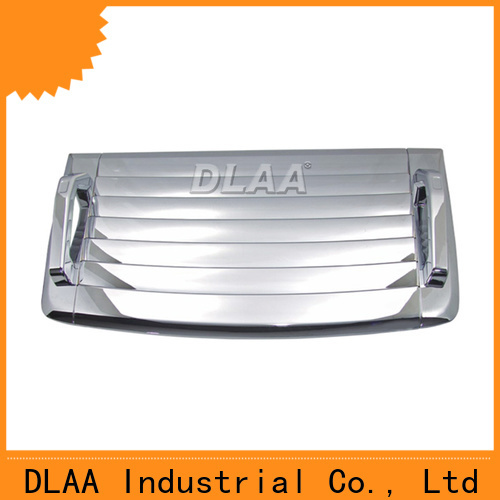 DLAA reliable auto decoration accessories factory direct supply for automobile