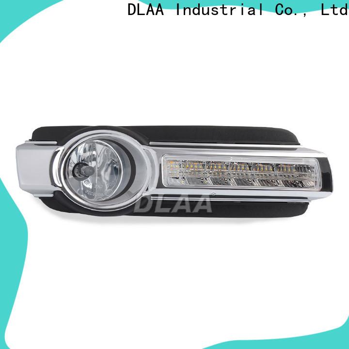 DLAA frontier fog lights supply for auto