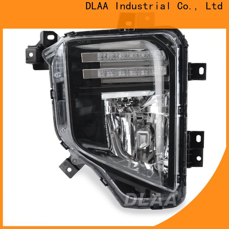 DLAA fog lights for trucks inquire now for promotion