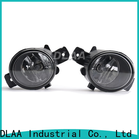 DLAA quality best fog light brand from China for promotion