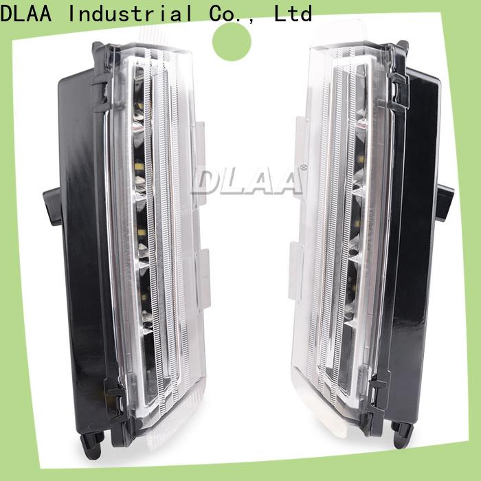 DLAA top selling daylight led running lights supplier bulk production