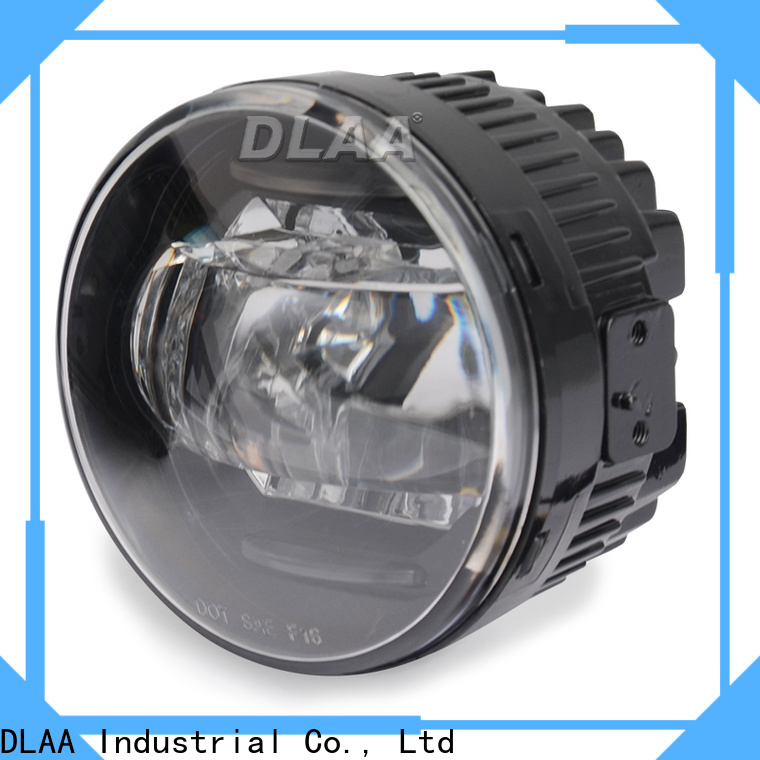DLAA cheap led driving fog lights for business for automobile