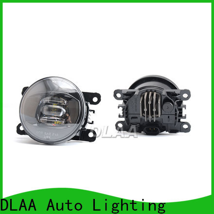 DLAA hid fog lamps factory for promotion
