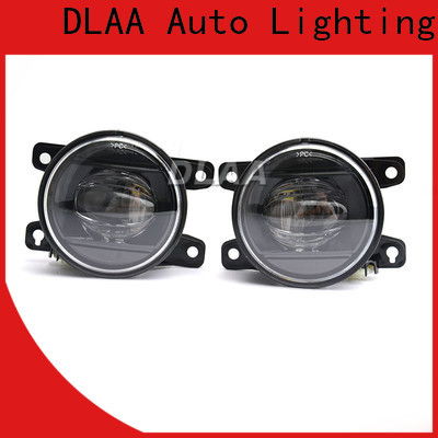 DLAA cost-effective bulb fog lamp best manufacturer bulk production
