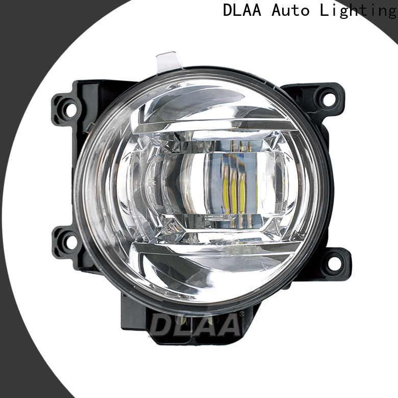DLAA hot selling fog lights for sale with good price bulk production