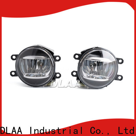 DLAA led fog lamps for cars inquire now for automobile