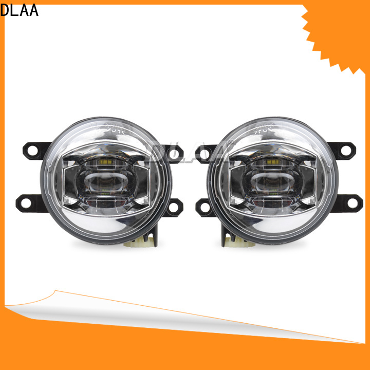 DLAA promotional bulb fog lamp manufacturer for auto
