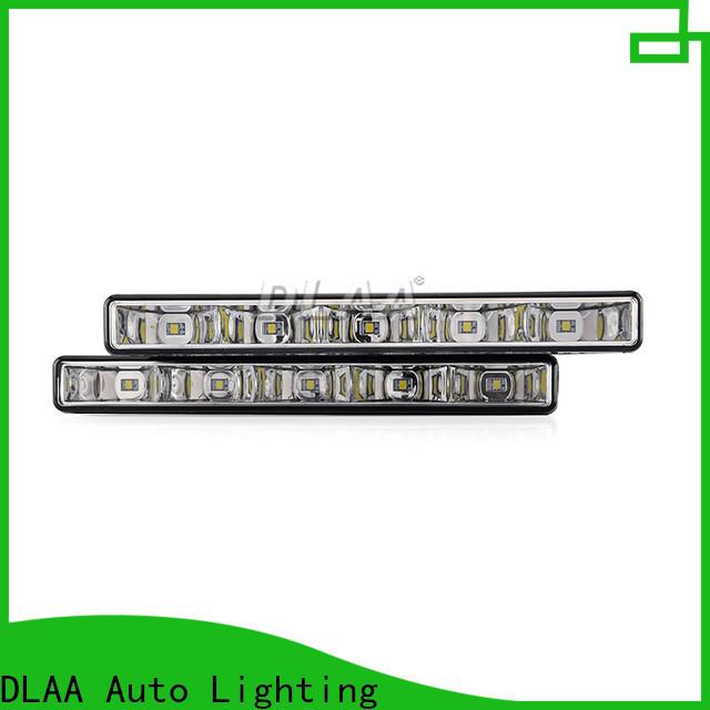 DLAA practical flexible daytime running lights wholesale for car