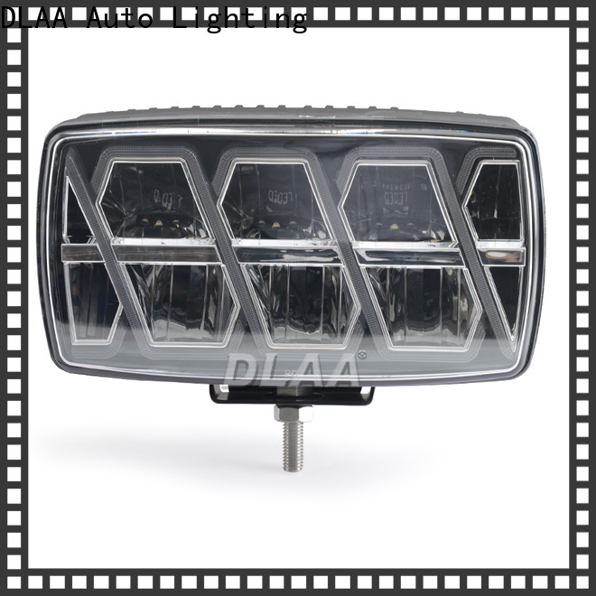 DLAA off road running lights series for sale