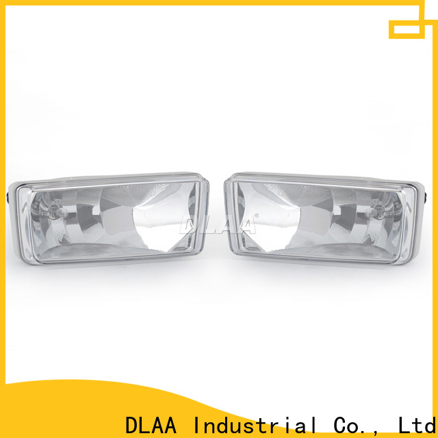 DLAA latest powerful fog lamps for cars from China for sale