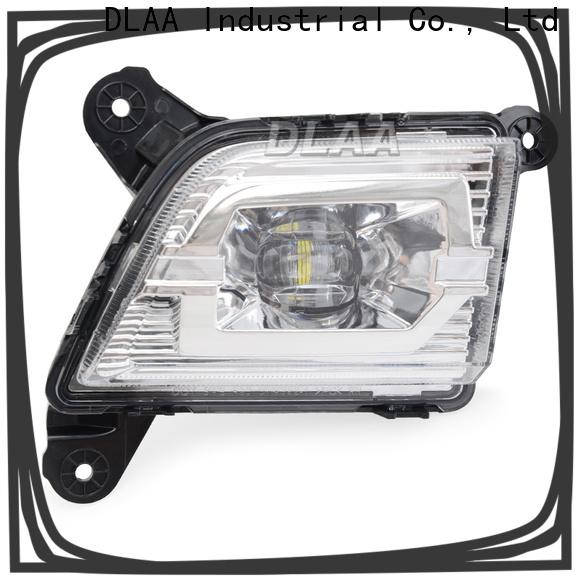DLAA quality new fog lights series on sale