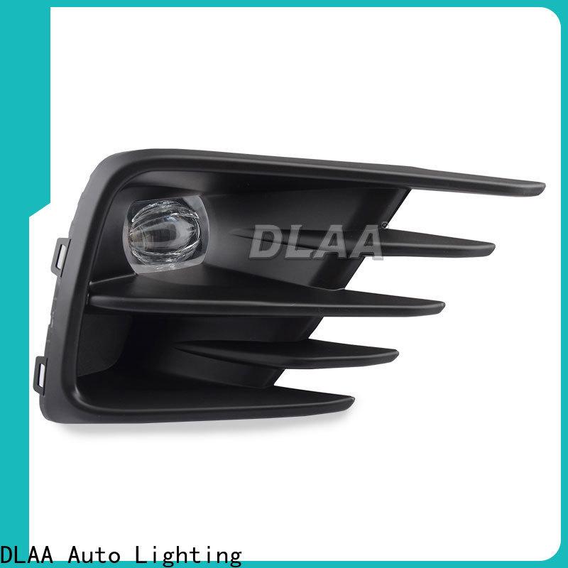 DLAA auto fog light bulbs factory for automobile