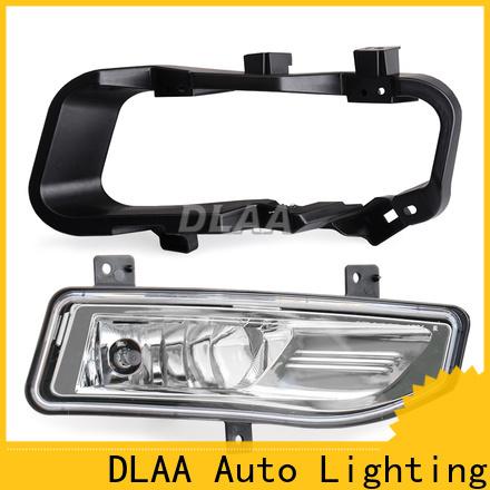 DLAA factory price cheap led fog lights supply on sale