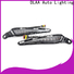 DLAA low-cost day time led lights for cars factory with high cost performance