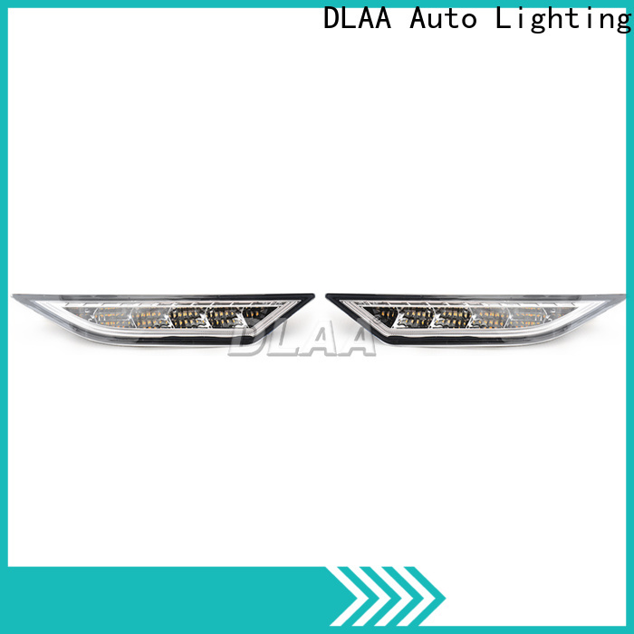 best value vehicle led daytime running lights factory direct supply for car