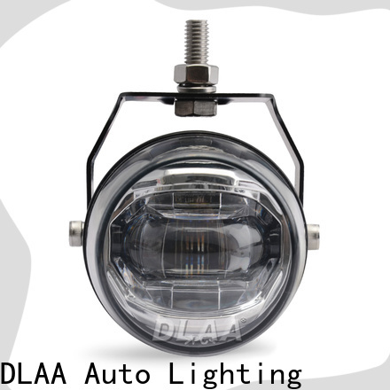 DLAA new led front fog lights inquire now for auto