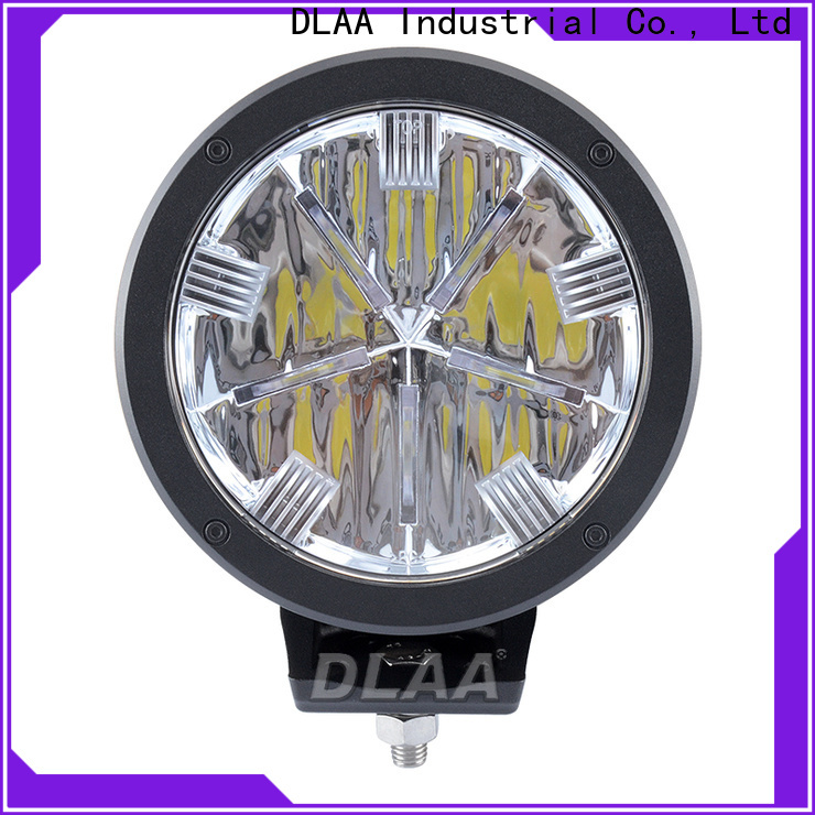 DLAA new off road auxiliary lights from China for auto