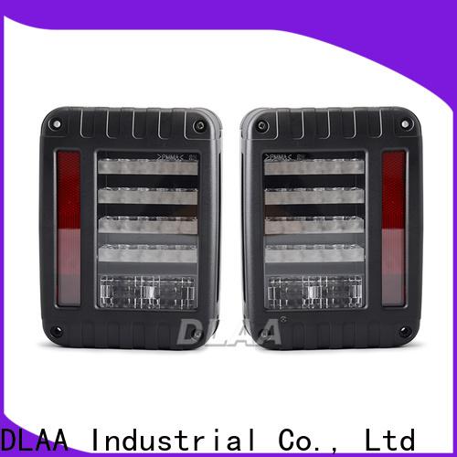 DLAA car back light design bulk production