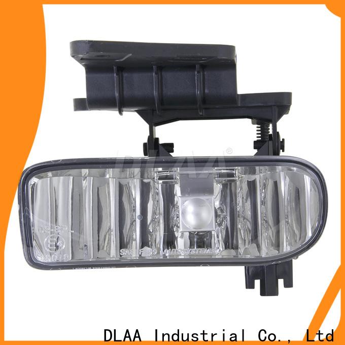 DLAA powerful fog lamps for cars design bulk buy