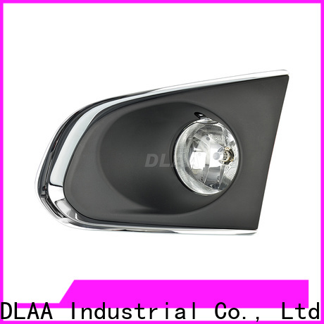 high-quality dlaa fog light with good price with high cost performance