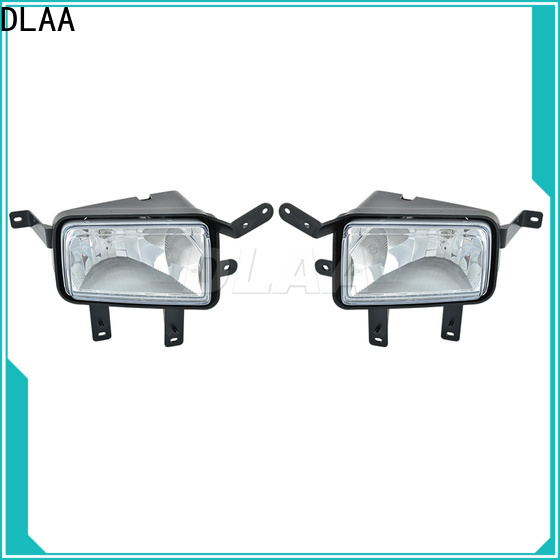 DLAA powerful fog lamps for cars series for car