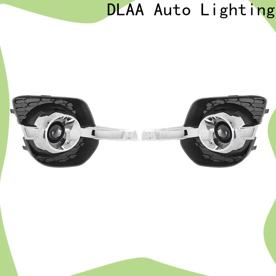 DLAA new fog lights best supplier bulk buy