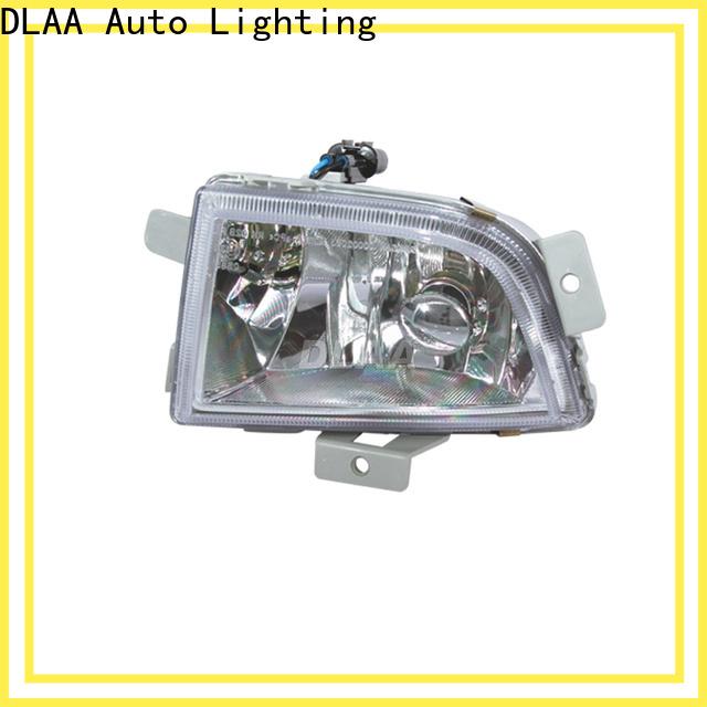 DLAA dlaa fog light directly sale for automobile
