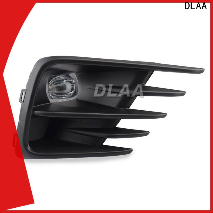 DLAA best value car fog light bulbs series for auto