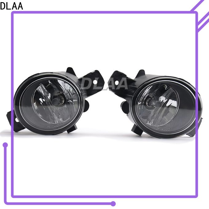 DLAA mitsubishi fog lights factory direct supply with high cost performance