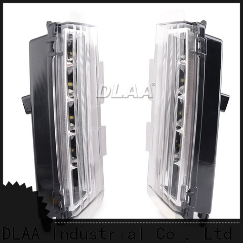 DLAA high quality daylight led running lights directly sale for automobile