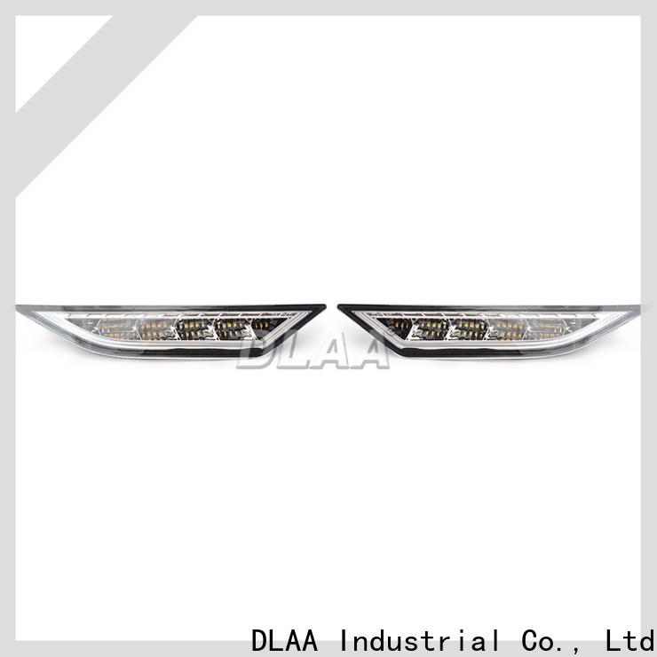 DLAA drl strip lights with good price for promotion