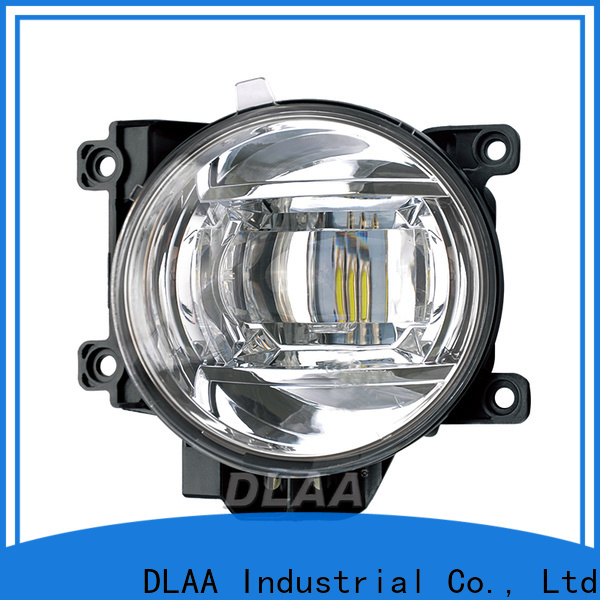 DLAA best price auto parts fog lights company for promotion