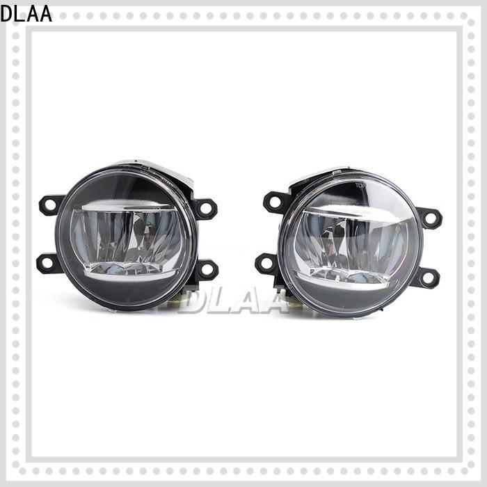 DLAA oem best led fog lights for cars directly sale for automobile