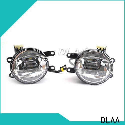 DLAA latest mini led fog lights for business for auto