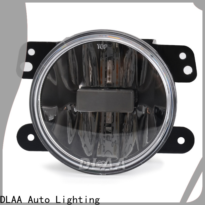 DLAA hot-sale cost of fog lights for business on sale