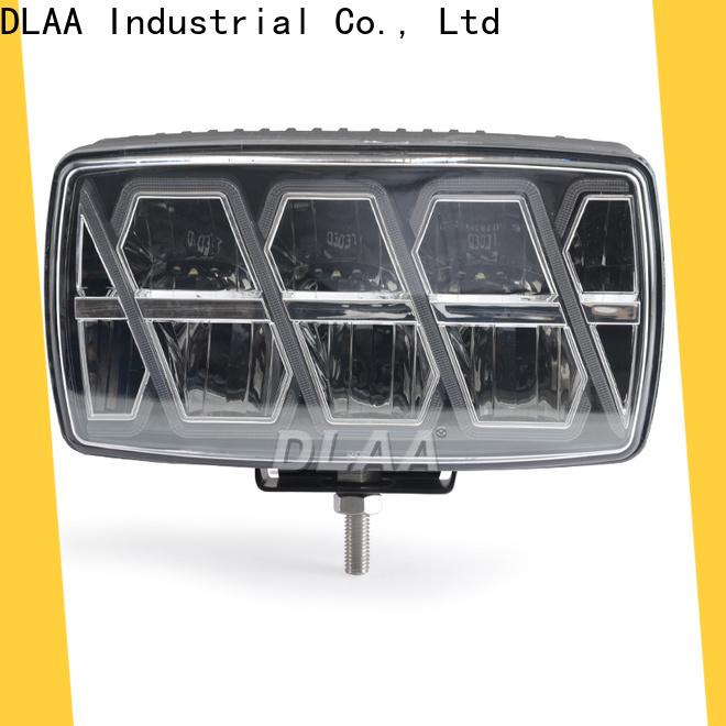 DLAA off road led lights for trucks best manufacturer for car