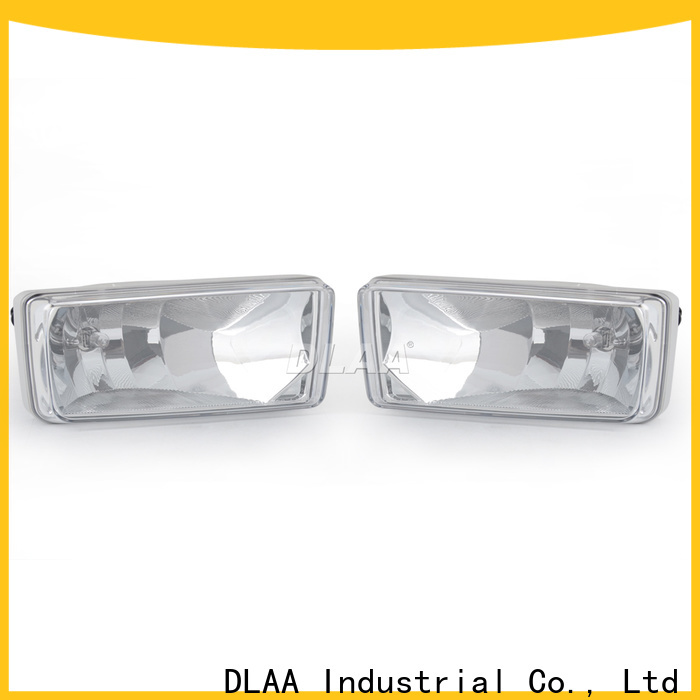 DLAA new fog lights with good price for sale