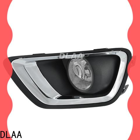 DLAA top quality dlaa fog light factory bulk buy