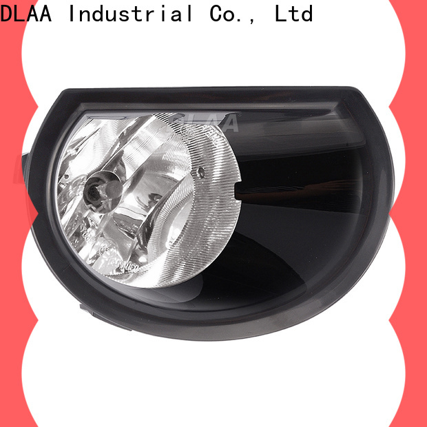DLAA powerful fog lamps for cars with good price for auto