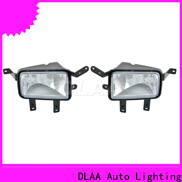 practical new fog lights factory for auto